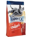 Croquettes chats HAPPY CAT BOEUF INDOOR