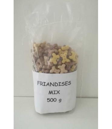 FRIANDISES MIX 500G