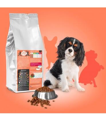 Croquettes pour chiens max 15KG Vet Saveur