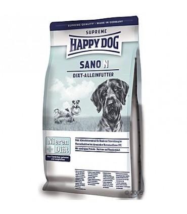 Croquettes chiens HAPPY DOG SANO N