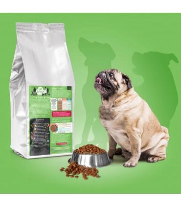 Croquettes pour chien Light Vet Saveur